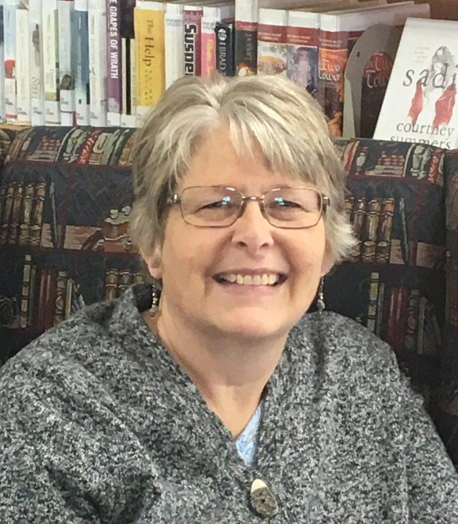 Rhonda Oliver