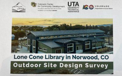 Site Design Survey